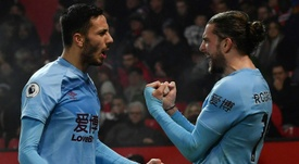 Man Utd hit new low in dismal Burnley loss. AFP