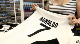 Ronaldo mania awaits superstar forward after sneaky Juventus arrival