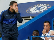 Sheffield United held youthful Chelsea to a draw. AFP