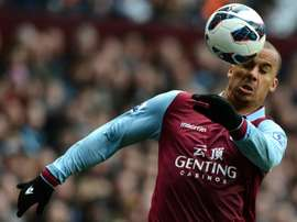 Gabriel Agbonlahor, a product of Aston Villas academy, has made just 15 Premier League appearances so far this season