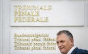 Valcke and Al-Khelaifi braced for corruption trial verdict. AFP