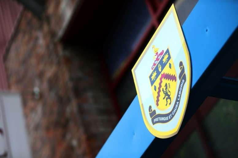 Burnley could be taken over. AFP
