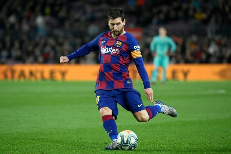 '¿Dosificar a Messi? Si está en el campo, es porque puede'