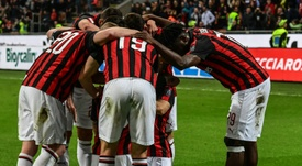El Milan podría ser vendido... ¡a Luis Vuitton! AFP