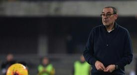 Juventus play Brescia. AFP