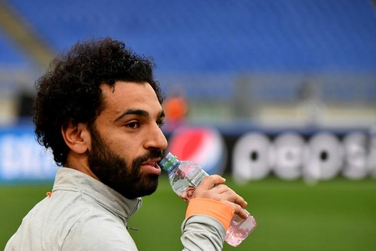 Mohamed Salah 'cierra la puerta' al Real Madrid