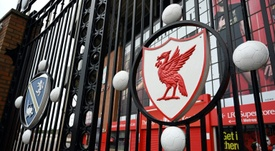 Merseyside Police say they have no problem policing Liverpool or Everton matches. AFP