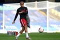 Thiago se lesionó ante el Crystal Palace. AFP