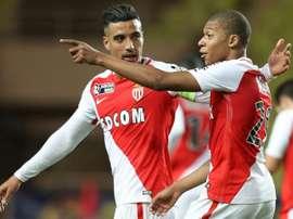El Mónaco podrá ceder jugadores para que se fogueen en el Círculo de Brujas. AFP