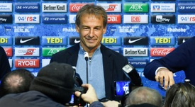 Klinsmann escolheu os melhores da história. AFP