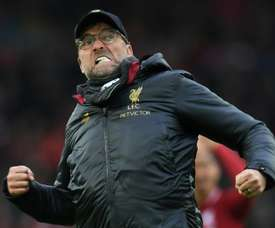 Klopp's 'passion' restored as English football nears return. AFP