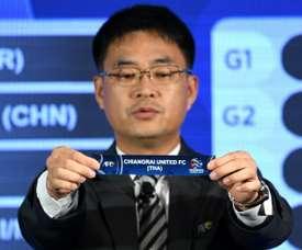 La Ligue des champions d'Asie reprendra le 14 septembre. afp