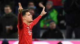 La décision du Bayern nourrit l'espoir de Newcastle et Chelsea. afp