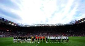 Foot: le coup d'envoi de l'Euro-2021 féminin sera donné à Old Trafford