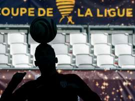 La Coupe de la ligue reprend. AFP
