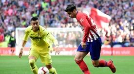 Barça y Madrid se oponen al partido de Miami. AFP