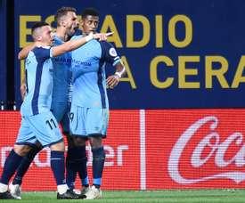Les matches du week-end en Liga. AFP