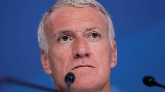 Le Mondial féminin aura lieu en France. AFP