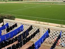 Marseille signe un partenariat avec l'académie Diambars du Sénégal. AFP
