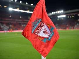 Liverpool autorisé à jouer à Anfield ses matches à domicile. AFP