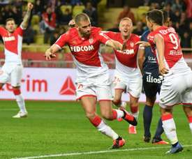 Monaco could have up to 70 players on the payroll this summer. AFP