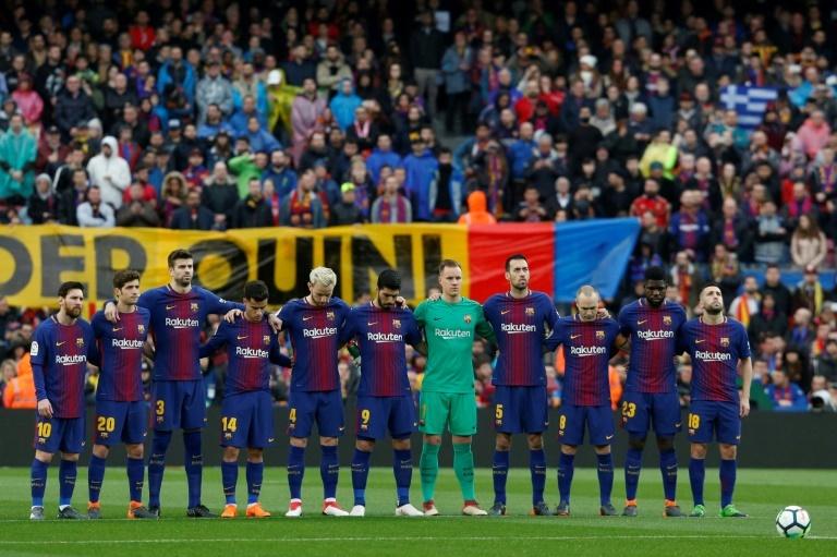 Iniesta finalement présent dans le groupe — Barça-Chelsea