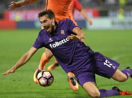 Astori died from heart problems. AFP
