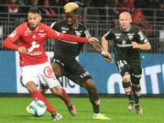 Qualif CAN-2021: l'Algérie avec Belkebla, sans Brahimi. AFP