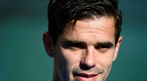 Gago close to becoming Aldosivi manager. AFP