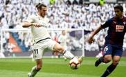 A última alternativa para Bale. AFP