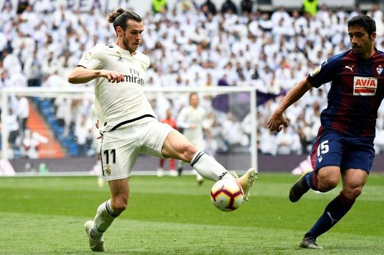 Et si personne ne voulait de Gareth Bale. EFE