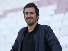 Micoud surpris et déçu par la crise chez les Girondins de Bordeaux. AFP