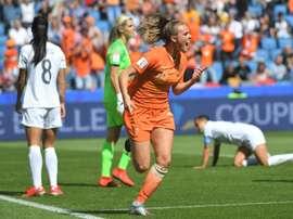 Les compos probables de la demi-finale de Coupe du Monde entre les Pays-Bas et la Suède. AFP