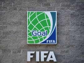 La FIFA está investigando las acusaciones. AFP