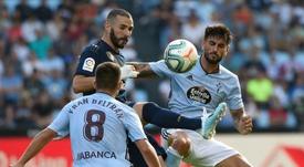 Karim Benzema hace mucho tiempo que no es internacional. AFP