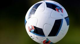 La France défendra son titre face à l'Espagne. AFP