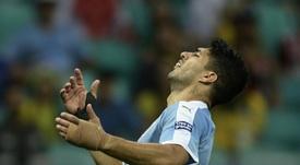 Suarez avrebbe fatto richieste eccessive al Barcellona. AFP