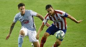 Espagne: l'Atlético faiblit à Vigo, le podium en danger