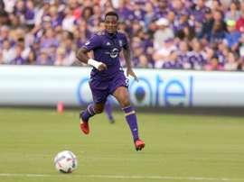 MLS: Larin (Orlando City) suspendu indéfiniment pour conduite en état d'ivresse