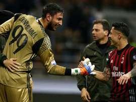 Milan a en tête cinq possibles recrues. AFP