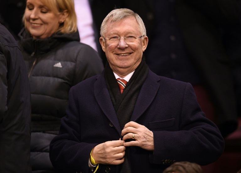 Manchester : Sir Alex Ferguson est sorti du coma