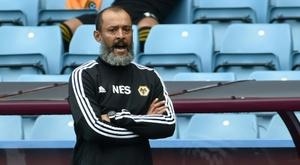 Un programme pour aider les entraîneurs issus des minorités en Angleterre. AFP