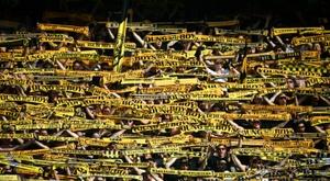 Spielmann le da al Young Boys sobre la bocina el doblete en Suiza. AFP