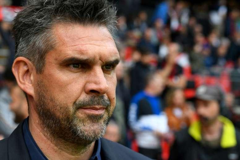 Quel entraîneur pour Toulouse ? AFP