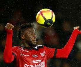 Discipline: 6 matches de suspension pour Djilobodji, 3 pour Naldo, 2 pour Thauvin. AFP