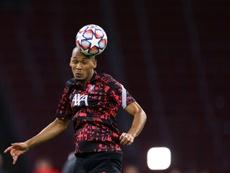 Fabinho, mieux qu'un plan B pour la défense de Liverpool. AFP