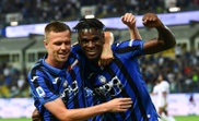 Ilicic is Atalanta's top scorer with 15 goals. AFP
