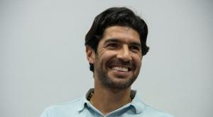 Abreu a signé pour son 26ème club. AFP