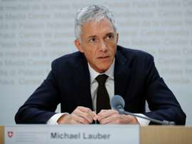 Un procureur suisse chargé de la Fifa convoqué devant les parlementaires. AFP