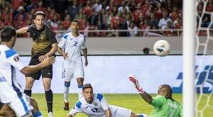 Le Costa Rica et Haïti débutent par des victoires. AFP